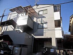 グレース紫竹[3階]の外観