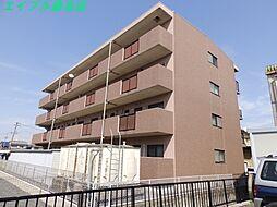 Gプラザ大藤[2階]の外観