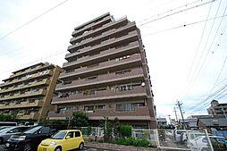 瓢箪山グリーンハイツ[2階]の外観