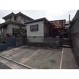 京都府相楽郡精華町光台7丁目の賃貸アパートの外観
