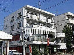 サンライズ喜多山[3階]の外観