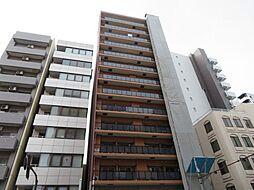 プレール・ドゥーク蔵前II[12階]の外観