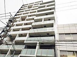 グラン心斎橋EAST[8階]の外観