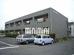 エル浅井[2階]の外観