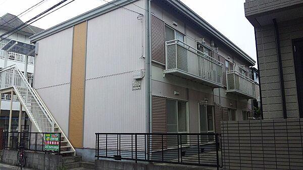 エカリーナ草加 1階の賃貸【埼玉県 / 草加市】