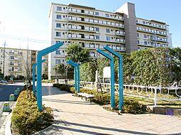 UR大津ヶ丘[4-5-2-503号室]の外観