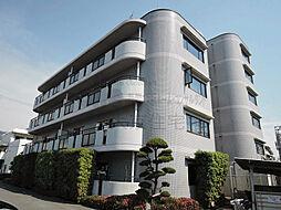 パルフェメゾンOgawa[3階]の外観