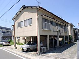 大福荘[8号室号室]の外観