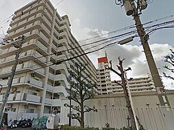 リバーサイドヴィラ姫島[826号室号室]の外観
