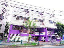 東京都西東京市田無町1丁目の賃貸マンションの外観