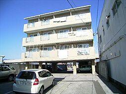 オオソネハイツ2[2階]の外観