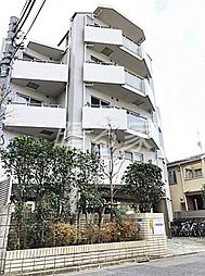 KWレジデンス若松町[3階]の外観