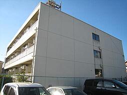 ドムス千代田 馬酔木館[201号室]の外観