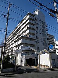 リシェス久米川2号館[203号室]の外観