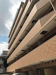 スプレスター志村坂上[4階]の外観