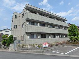 ヒルズコート平松[2階]の外観