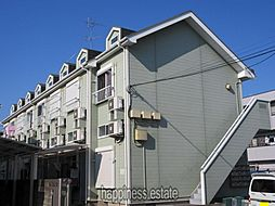 グランドソレイユ[1階]の外観