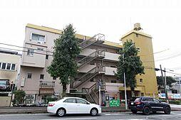 シャトー藤[2階]の外観