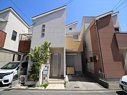 JR東海道・山陽本線 摂津富田駅 徒歩19分の賃貸一戸建て
