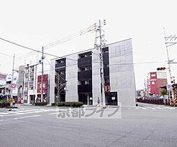 叡山電鉄叡山本線 元田中駅 徒歩1分の賃貸マンション