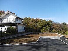 建築条件なし売地2380万円191.35m2(57.88坪)