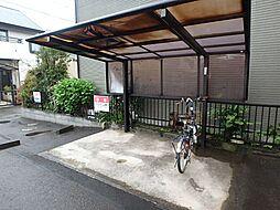 静岡県静岡市葵区瀬名中央1丁目の賃貸アパートの外観