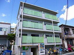 カーサ上甲子園[4階]の外観