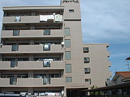 グランドパレス東雲[161号室]の外観