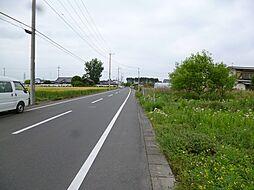 東北本線 氏家駅 徒歩42分