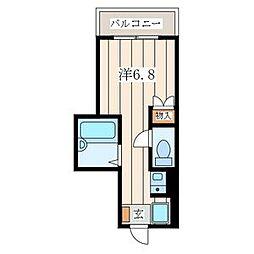 三ツ境駅 3.2万円
