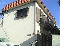 サイトウコーポ[2階]の外観