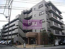 神奈川県横浜市南区井土ケ谷下町の賃貸マンションの外観
