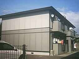 ガーデンハイツ武庫[1階]の外観