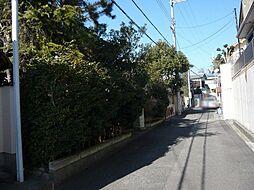 箕面市桜ケ丘4丁目