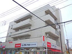 ル・シェール弐番館[2階]の外観