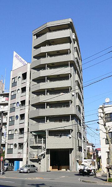 エストグランドゥール 9階の賃貸【東京都 / 豊島区】