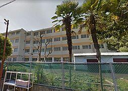 名古屋市立枇杷島小学校(220m)