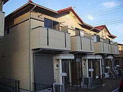 サニーヒル東前 E[2階]の外観