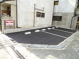 喜連駐車場