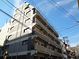 クレメント神戸大倉山[3階]の外観
