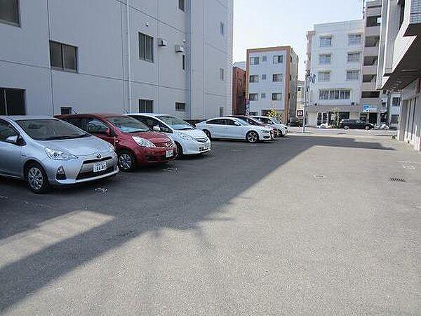 EXESS-Arc 4階の賃貸【宮崎県 / 宮崎市】