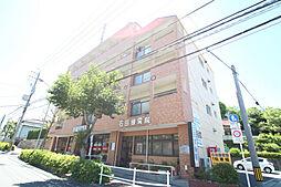 愛知県名古屋市天白区向が丘1の賃貸マンションの外観
