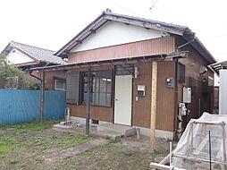 [一戸建] 千葉県茂原市茂原 の賃貸【/】の外観