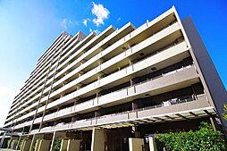 北大阪急行電鉄 桃山台駅 徒歩6分の賃貸マンション