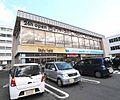 ローソン京都南...