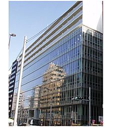 ラクアスレジデンス東新宿[0812号室]の外観