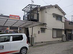 [一戸建] 大阪府和泉市上町 の賃貸【/】の外観