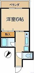 平井駅 6.5万円