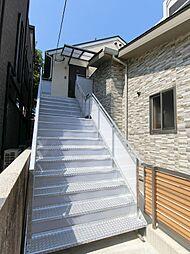 [一戸建] 福岡県福岡市早良区高取2丁目 の賃貸【/】の外観
