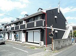 ファミール東松山 [2階]の外観